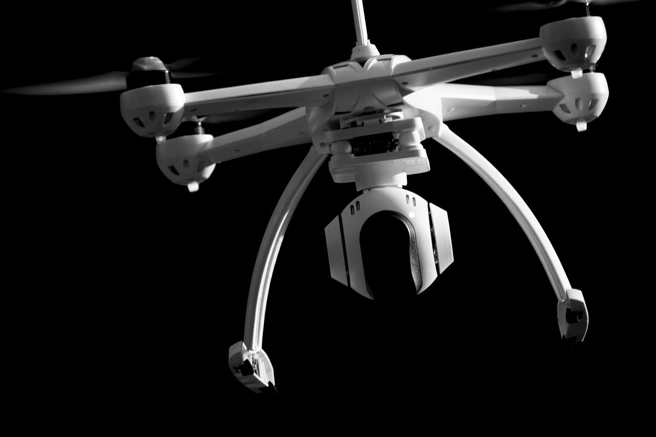 juguete dron