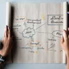 mapa mental virtual conceptual herramienta