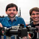 Estudio sobre nanoimanes en 3D
