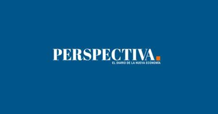 Perspectiva. Nuevo diario digital. Nueva economía