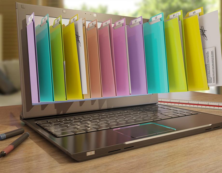transferir tus archivos entre dispositivos