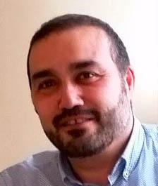 Juan Zafra