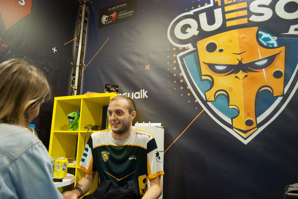 Clash Royale Gamergy 3