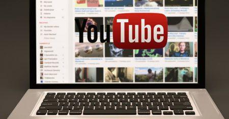 YouTube 2017