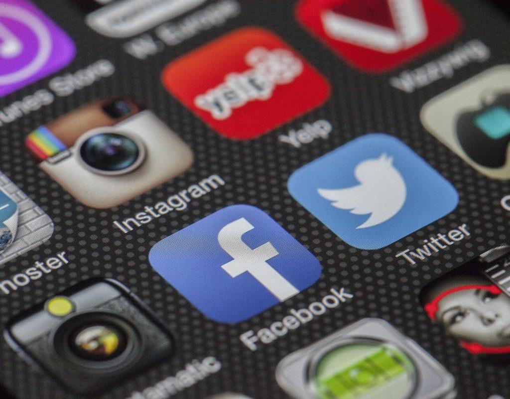 ¿Está perdiendo Facebook su atractivo?