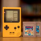 game boy juguete tecnologia
