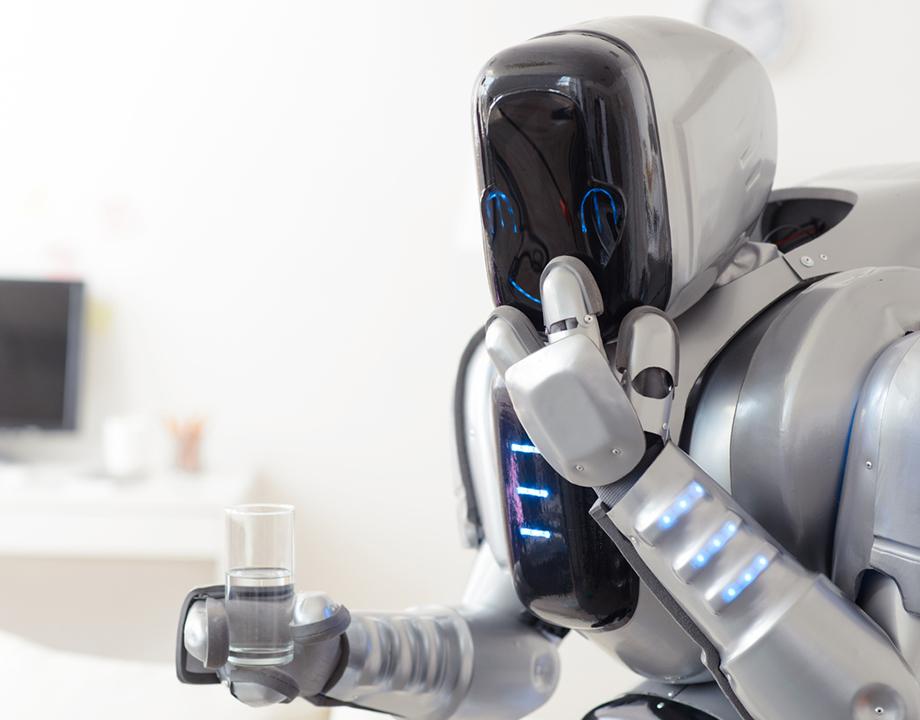 robot occidente oriente miedo tecnologia androide ciborg