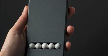 Nomofobia. Smartphone de sustitución