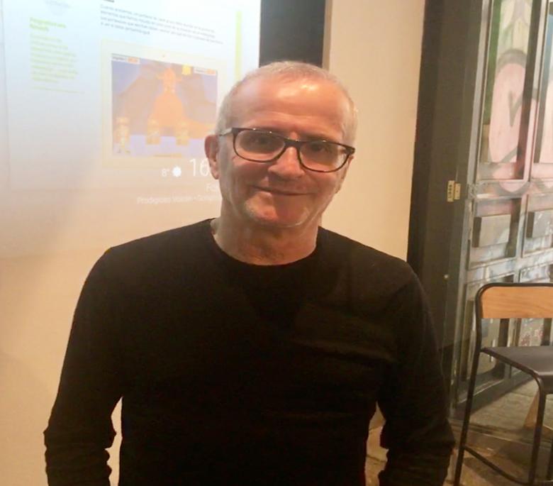 Ramón López de Mántaras. Inteligencia artificial