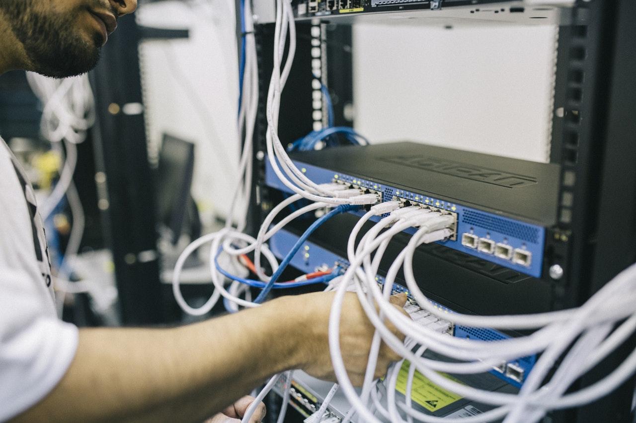Resultado de imagen para redes de internet saturadas
