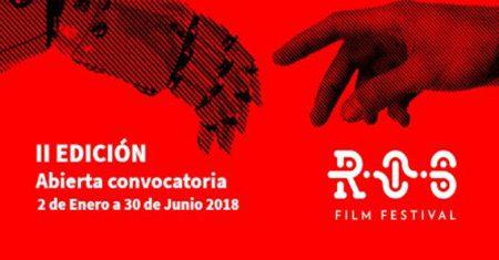 II edición ROS Film Festival