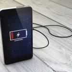 cómo alargar la vida de baterías