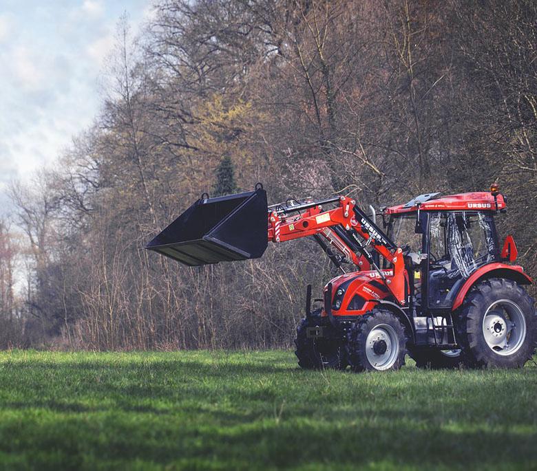 robot agricultura malas hierbas