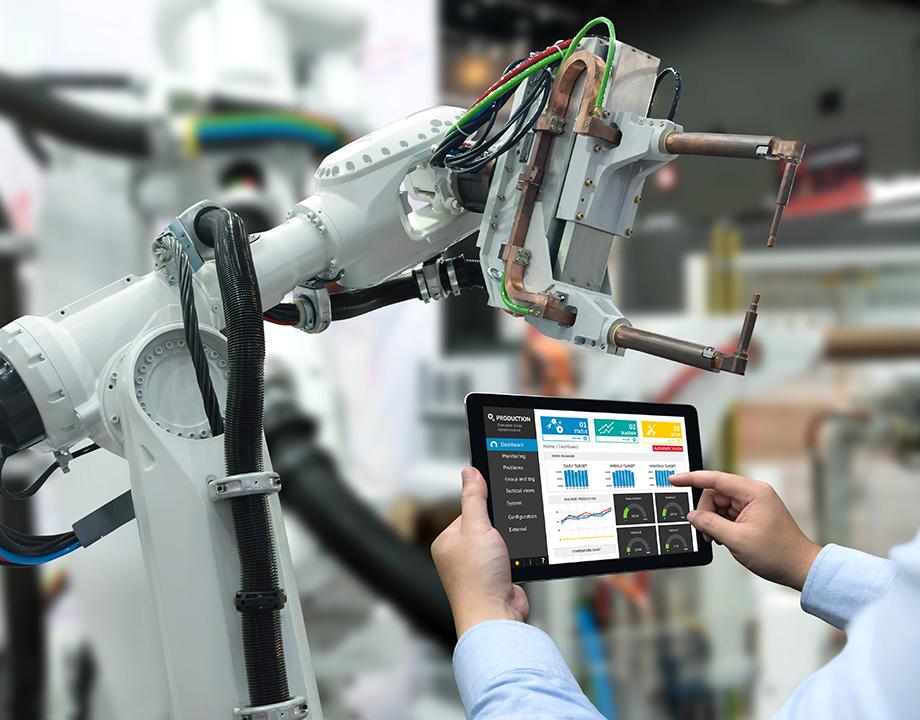 robot humanoffon