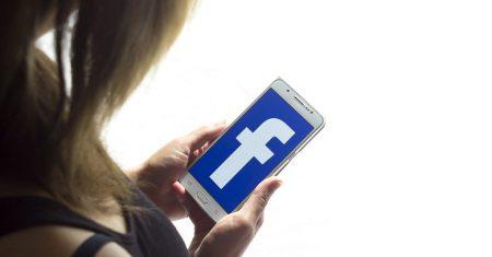 Facebook internautas