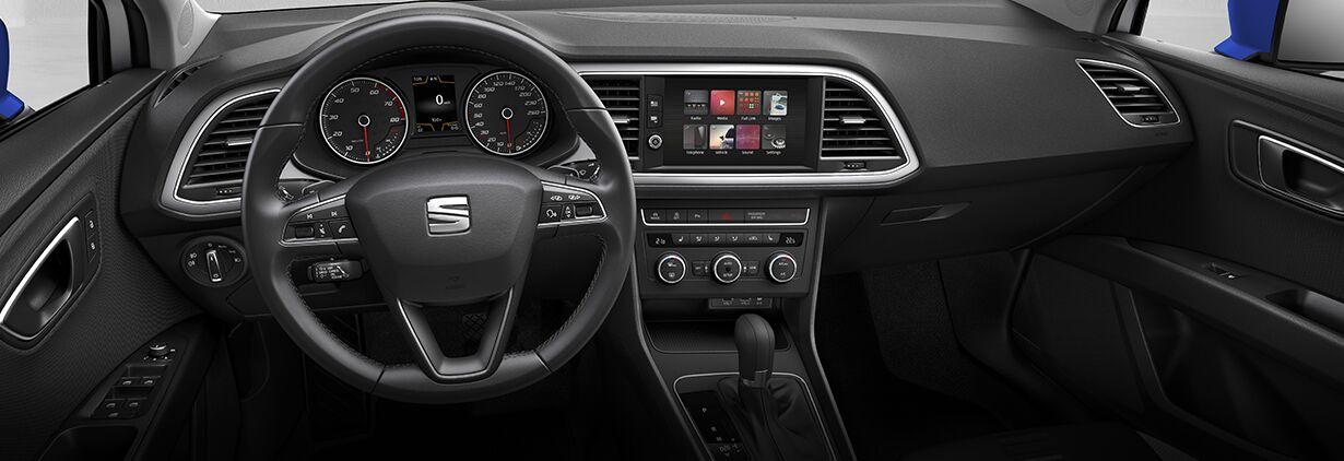 Una mirada hacia el futuro de los vehículos conectados