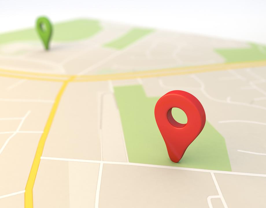 Sabes crear un mapa de Google? Es fácil, y muy útil - Nobbot