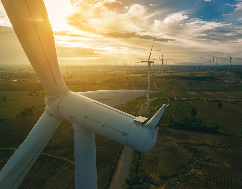 energia renovable mundial eolica