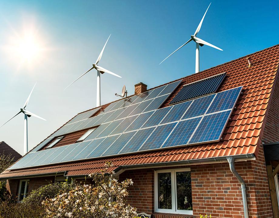 energia renovable mundial solar eolica