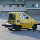 coche ratón de ordenador
