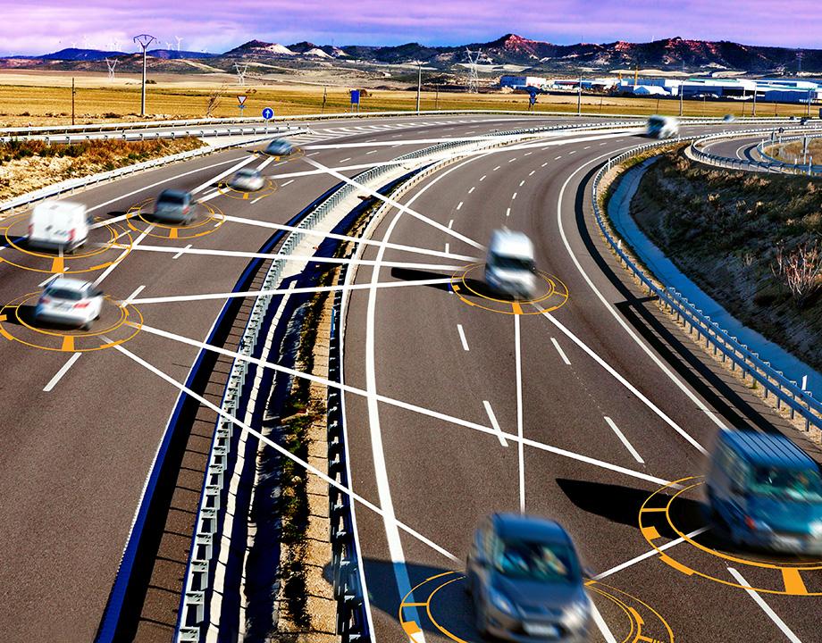 tecnologia autonoma coche autonomo