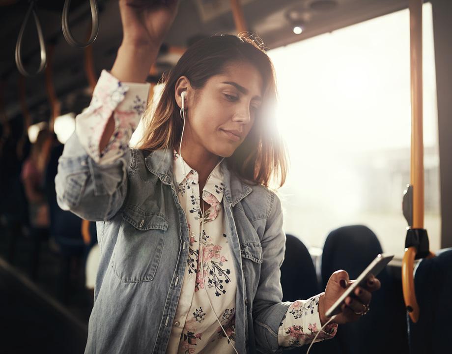 wifi en autobus