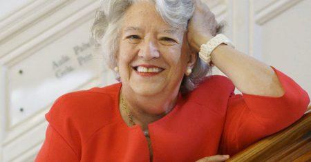 María Ángeles Durán. Feminismo
