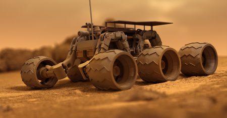 Mars Home Planet colonizar marte problemas