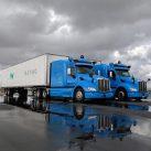 Waymo camiones autónomos