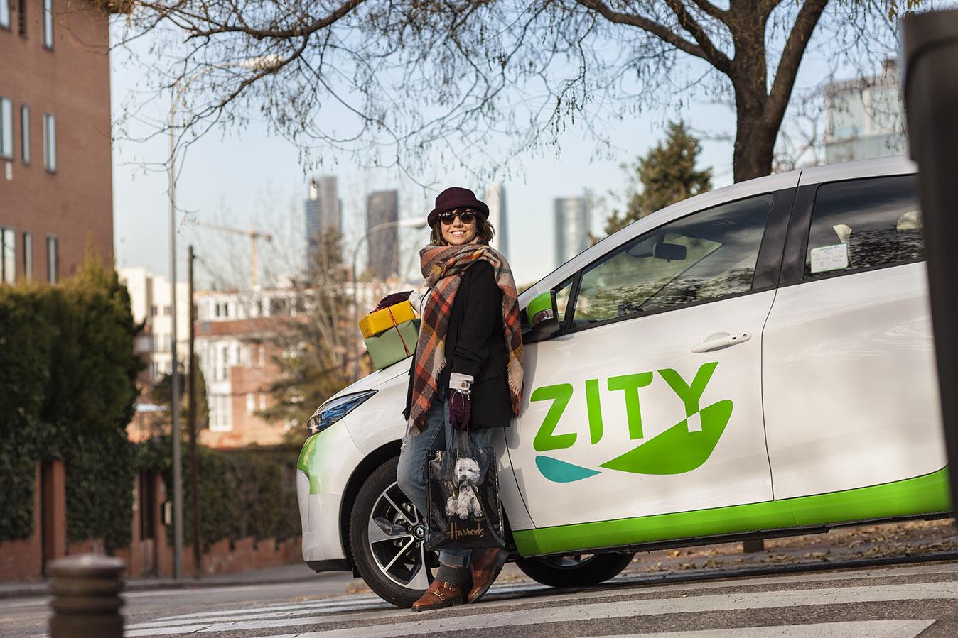 Zity-Madrid