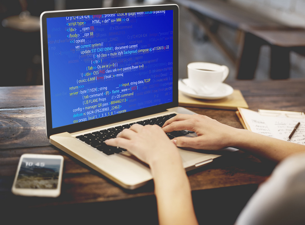 Por dónde empezar si se quiere aprender a programar - Nobbot