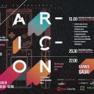 Cartel MaricCon2018 RRSS