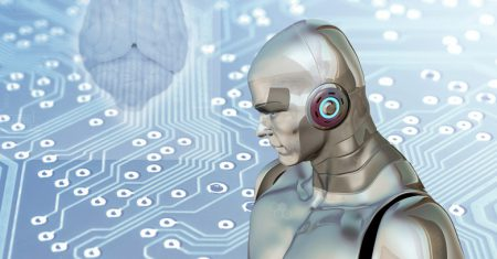 Robots e inteligencia artificial