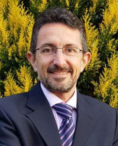 Óscar Castillo, responsable de Dispositivos de Conectividad de Orange España.
