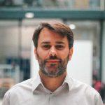 Pako Rodríguez, fundador de startupscolaborativas.com.