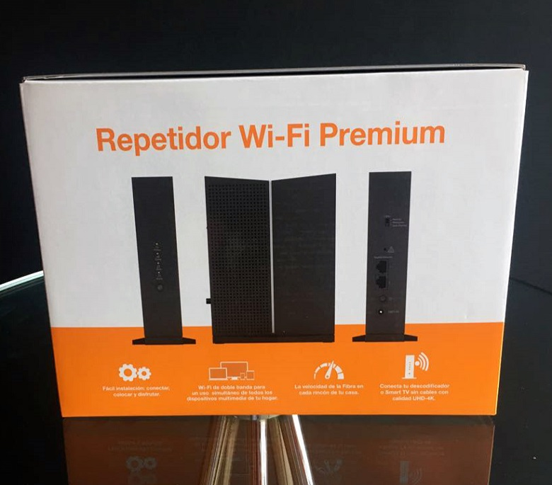 WiFi Inteligente 2