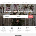 Opciones para hacer listas de bodas online