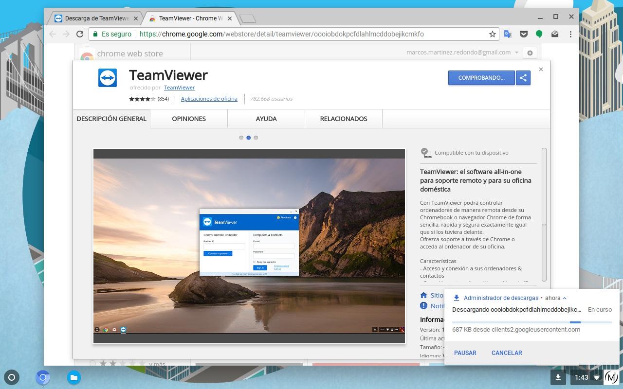 teamviewer-chrome-os