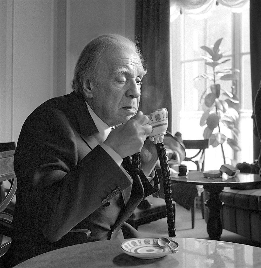 Borges, un visionario de internet