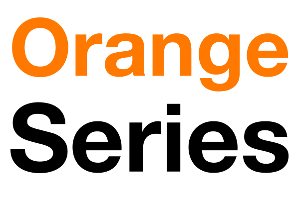 Logo_ Orange Series