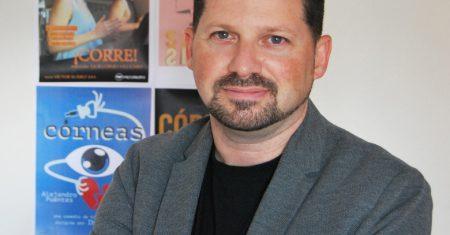 Víctor Suárez Saa, autor teatral. Microteatro