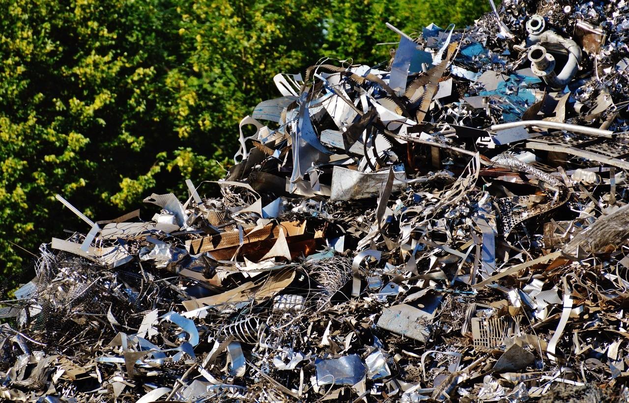 Reciclar, reutilizar, reducir