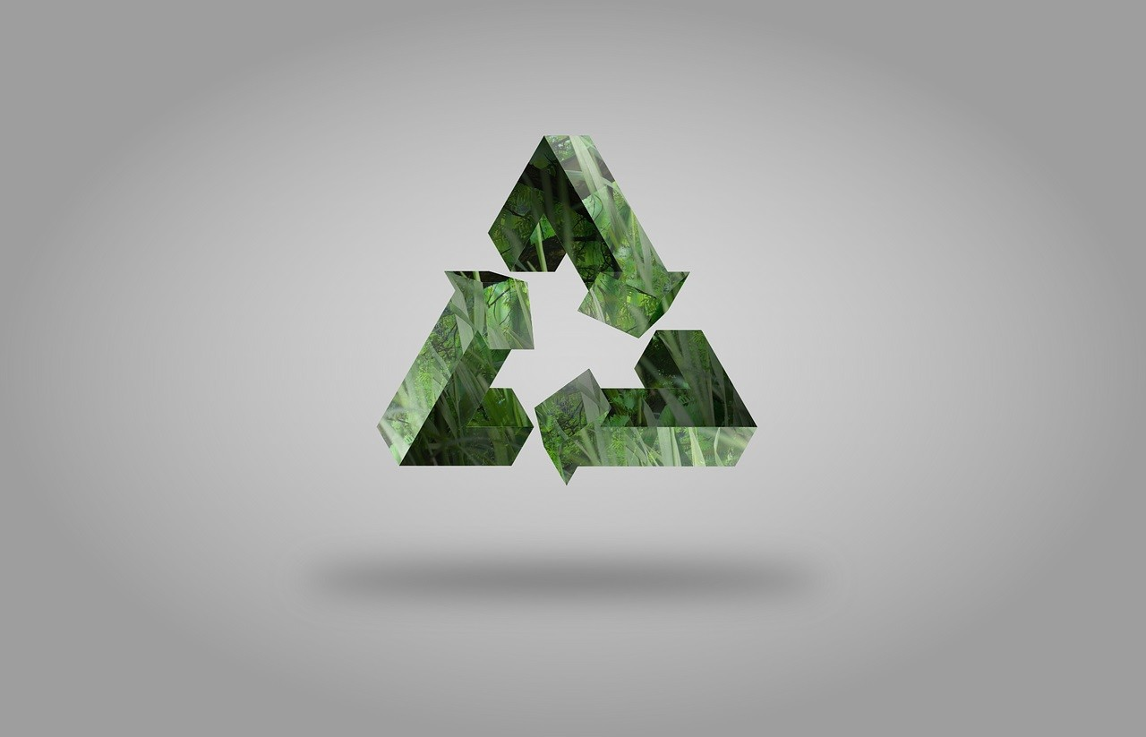 El reciclaje es fundamental para nuestro futuro