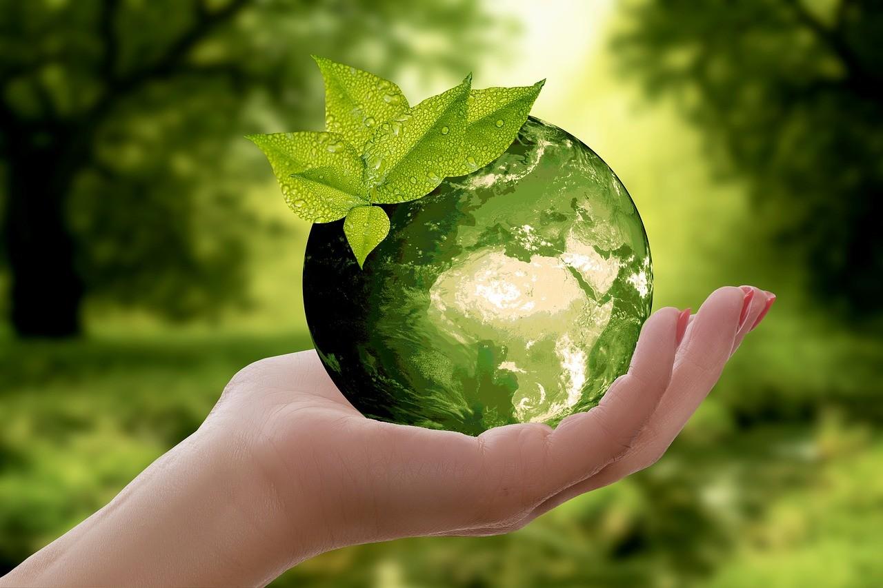 las energías renovables pueden salvar el planeta