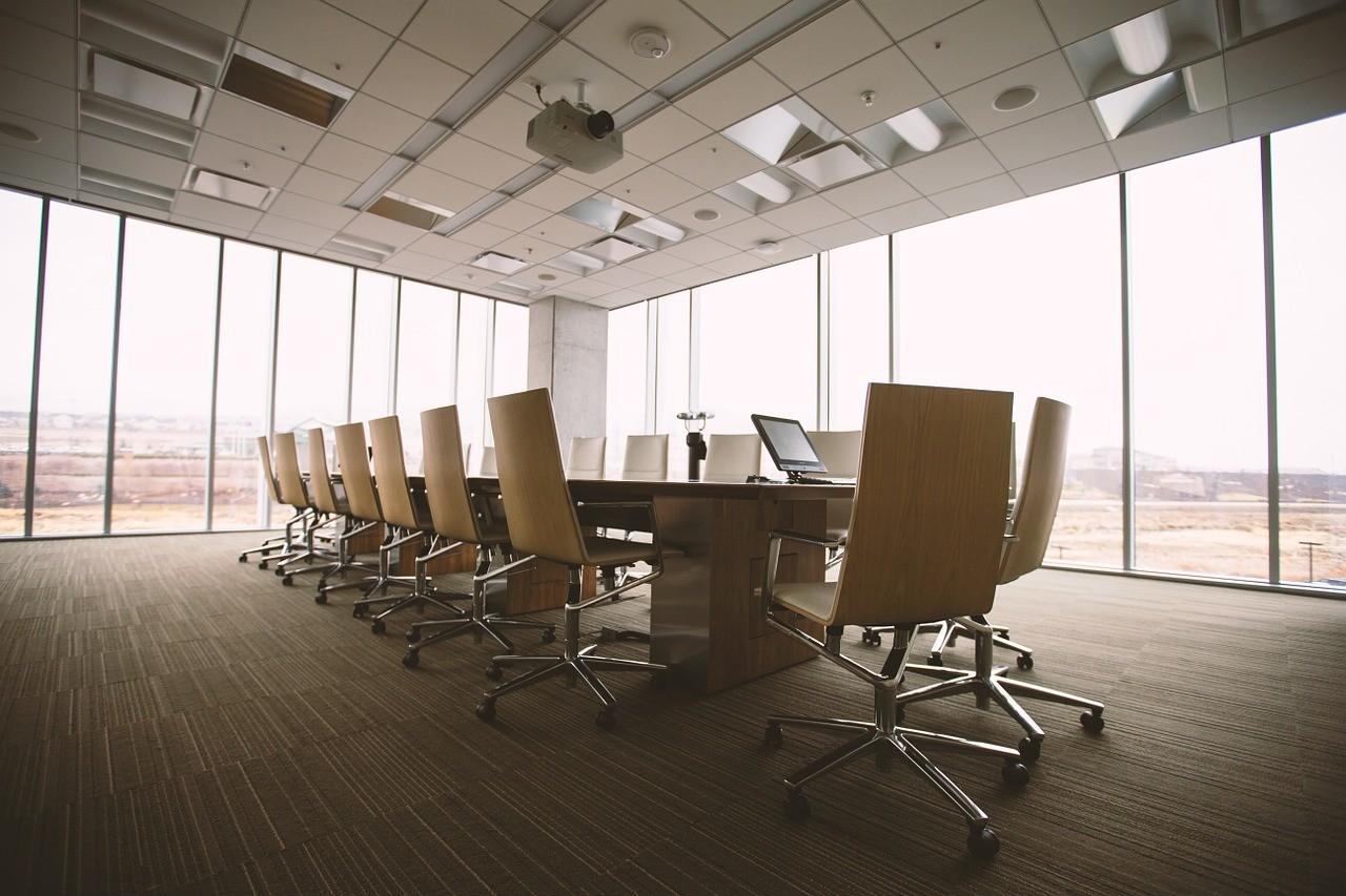 Equipamiento tecnológico para empresas y oficinas