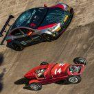 carreras de coches electricos
