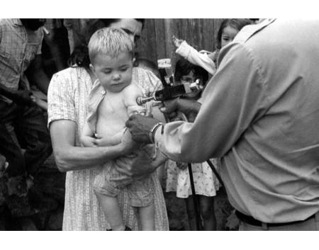 vacuna de la viruela