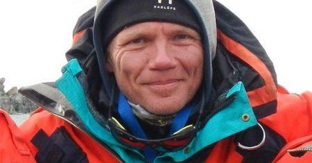Antártida. Thomas Schmid