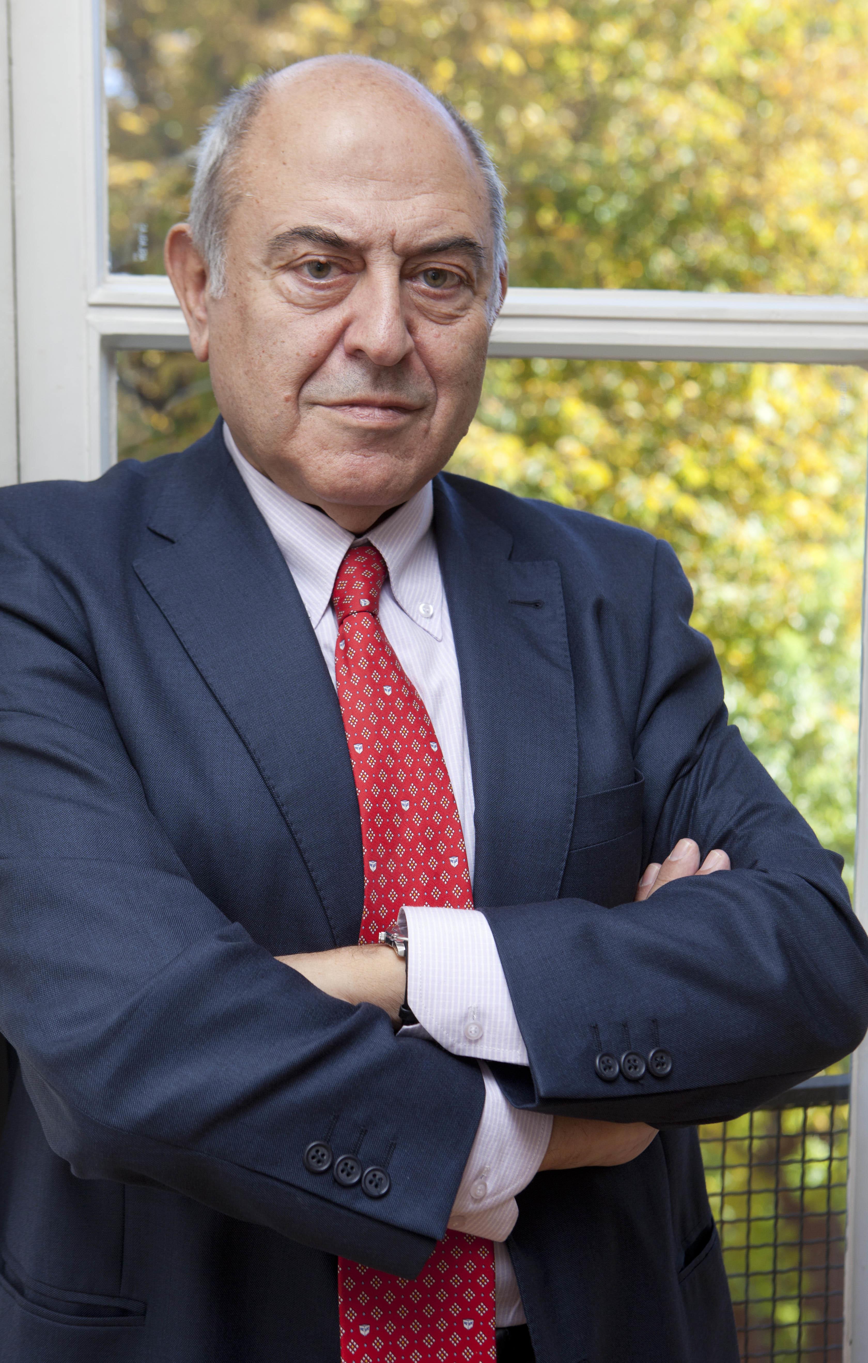 José Antonio Marina. Educación. FamilyON