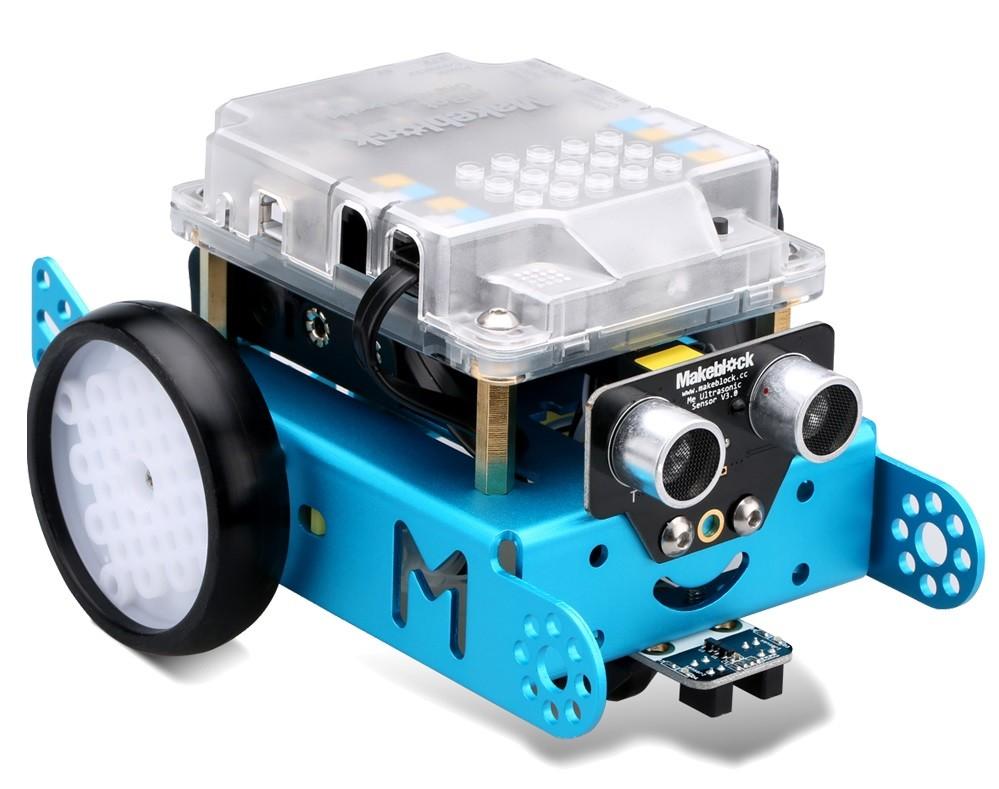 Makeblock, un juguete tecnológico de moda